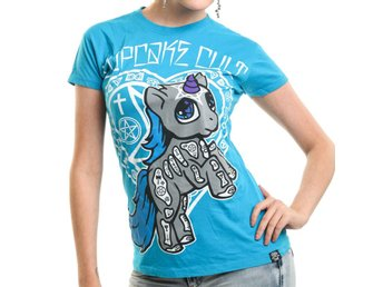 Boney Pony t-shirt -   **** MEDIUM ****