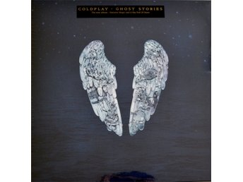 Coldplay - Ghost Stories (Vinyl NY) LP