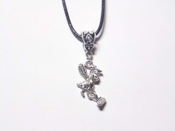 Bi halsband / Bee necklace