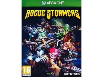 Rogue Stormers (XBOXONE)