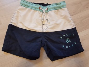 HOLLY & WHYTE badshorts 98/104