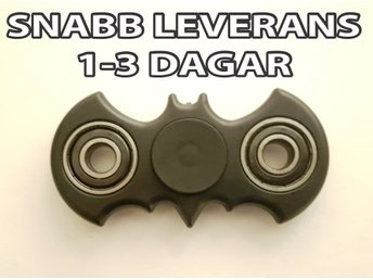DC - BATMAN - JUSTICE LEAGUE - FIDGET SPINNER