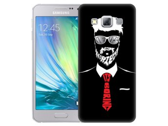 Samsung Galaxy A3 (2015) Skal Its Boring