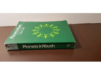 PLANETS IN YOUTH av Robert Hand ISBN 0-914918-26-5