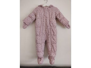 varm overall baby