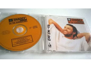 Shaggy - In The Summertime, CD, Maxi-Single