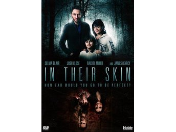 In their skin (DVD) Ord Pris 149 kr SALE