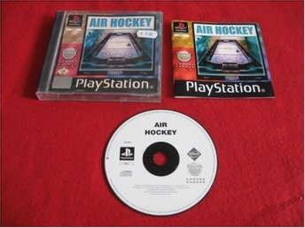 AIR HOCKEY till Sony Playstation PSone