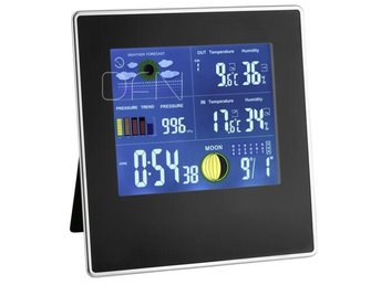 TFA 35.1126 Wireless Weather Station