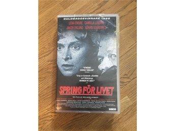 VHS Spring för livet - Hisings Backa - VHS Spring för livet - Hisings Backa