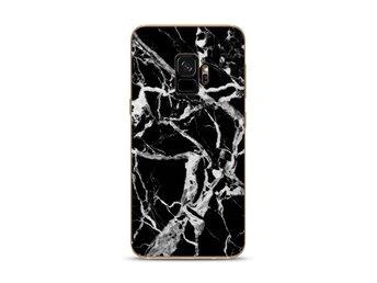 Javascript är inaktiverat. - Umeå - Vackert marmor-skal till din Samsung Galaxy S9Tillverkat i TPU med snyggt klart marmormönsterExtra snygg passform runt kameran!Passar: Samsung Galaxy S9Färg: SvartMaterial: TPUUtformningen: Slimmat skal med maximal åtkomst till telefonens funkt - Umeå
