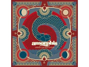 Amorphis: Under the red cloud (2 Vinyl LP)