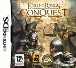 Lord Of The Rings:Conquest Till NDS! INPLASTAD!