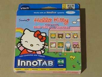 VTech Hello Kitty InnoTab