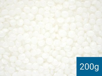 200g POLYMORPH plast - formbar termoplast - polycaprolactone (PCL)