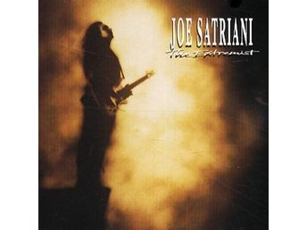 Satriani Joe: The extremist 1992 (CD)