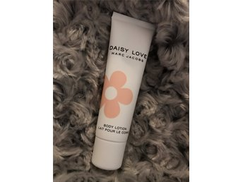 Marc Jacobs - daisy love body lotion 30ml
