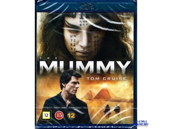 THE MUMMY BLU-RAY