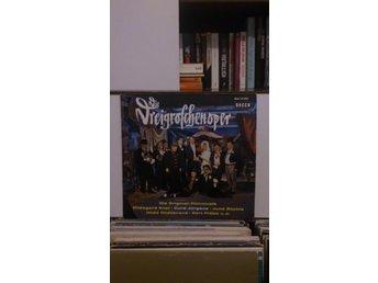 Die Dreigroschenoper, Die Original Filmmusik, vinyl LP - Kungshamn - Die Dreigroschenoper, Die Original Filmmusik, vinyl LP - Kungshamn