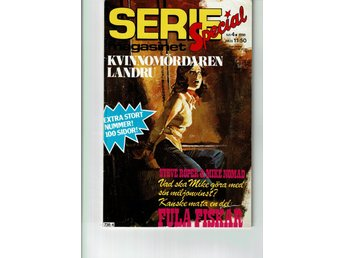 Serie Magasinet Special 1986 / Nr: 4