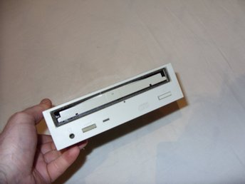 LG IDE DVD ROM Drive Model GDR-8160B Power Macintosh G4 kompatibel