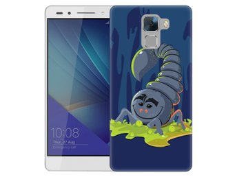 Huawei Honor 7 Skal Skorpion