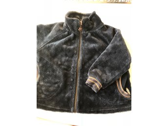 Pomp de lux fleece jacka