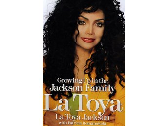 Growing up in the Jackson Family, La Toya Jackson (Eng)
