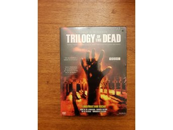 Trilogy Of The Dead - George A. Romero-