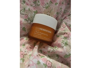 Ole Henriksen - C-rush brightening gel cream 35ml