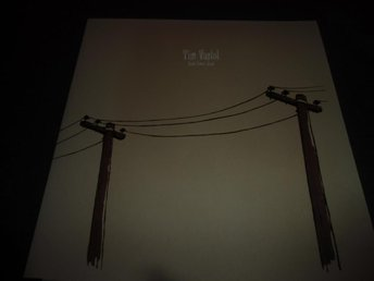 Tim Vantol - Road sweet road - LP - 2009 - Signerad 259/300