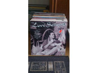 Great love songs vol. 4, double album, vinyl LP