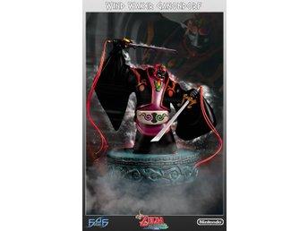 The Legend of Zelda: Windwaker Ganondorf regular edition - Solna - The Legend of Zelda: Windwaker Ganondorf regular edition - Solna