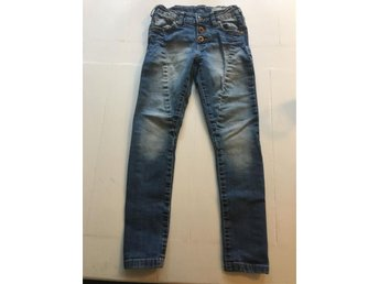 Stretch jeans Happy från lager 157 stl 130