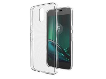 Motorola Back Cover Soft Case Protector ( New & Sealed ) - Viskafors - Motorola Back Cover Soft Case Protector ( New & Sealed ) - Viskafors