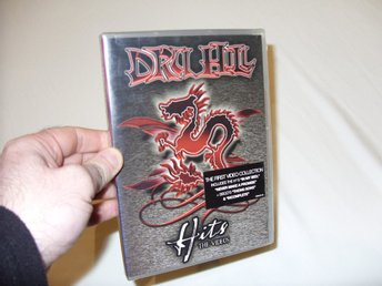 Dru Hill The First Video Collection DVD rap music NTSC Ny! New!