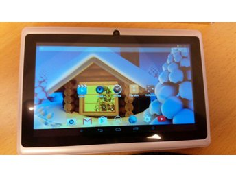"Tablet PC "" padda surfplatta """