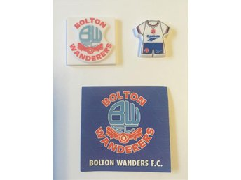 Bolton Wanderers F.C.  magneter