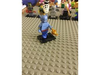 LEGO Minifigures Anden, Disney, helt ny - Henån - LEGO Minifigures Anden, Disney, helt ny - Henån