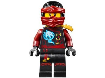 Lego - Figur Ninjago Tjejen NYA Skybound 70604 LF1H - Uddevalla - Lego - Figur Ninjago Tjejen NYA Skybound 70604 LF1H - Uddevalla