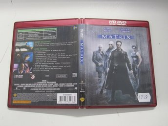 Matrix  - HD DVD