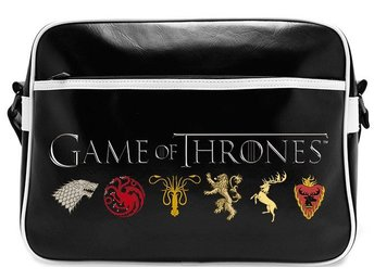 Messenger Bag - Game of Thrones - Sigils
