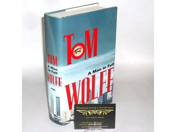 A man in full : a novel : Wolfe Tom