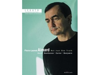 Aimard Pierre-Laurent: Not Just One Truth (DVD)