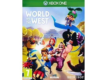 World to the West (XBOXONE)