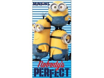 Badlakan Minions Perfect