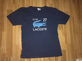 LACOSTE SUPEFIN TSHIRT 176 SUPERSKICK