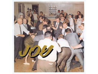 Idles: Joy as an act of resistance 2018 (CD)