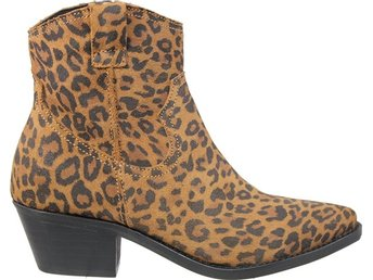 Rosa Negra Western Boots 1501-878-36