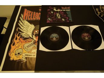 Hellacopters / Cream of the crap! (Vol 1)